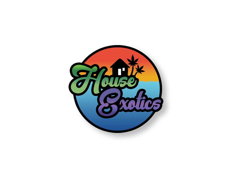Image of House Exotics Logo